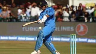 India may