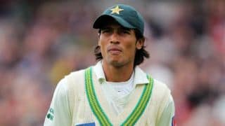 Pakistan vs Sri Lanka: Mohammad Aamer ruled out of ODIs