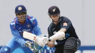 India in New Zealand, ODIs - A Brief History