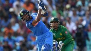 बीसीसीआई-पीसीबी के बीच मुआवजे के विवाद पर आईसीसी ने बनाया पैनल