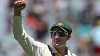 Michael Hussey to lead Prime Minister's XI against England in 2015
