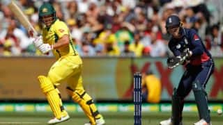 Australia vs England 2017-18, 2nd ODI: Watch AUS vs ENG LIVE cricket match on Sony LIV
