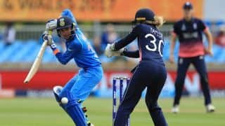 ICC Women's World T20: Teams will keep a close eye on Smriti Mandhana, says Amy Sattertwaite
