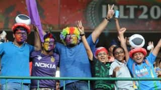 IPL 2015: BCCI organises fan parks at Agra and Nagpur