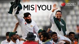 Pakistan vs West Indies 3rd Test:Pakistan register historic series win against WI in Misbah-ul-Haq, Younis Khan's farewell