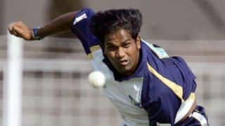 Sri Lanka bowling coach Nuwan Zoysa charged under ICC anti-corruption code