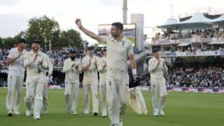 India vs England, 2nd Test: Anderson picks five; India 107 all out