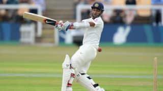 Live Cricket Score: Indians vs Derbyshire, 2nd Tour Game at Derby