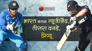 India vs New Zealand, 3rd ODI at Kanpur, preview and likely XIs: India look to seal the series