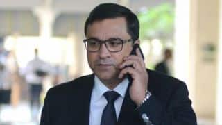 SC refuses special hearing in BCCI CEO harassment case