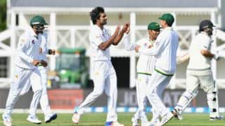 New Zealand vs Pakistan, 1st Test: Visitors pull things back as pace trio shines
