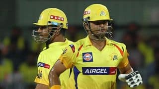 Suresh Raina: CSK is always my first choice