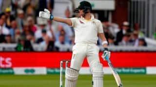 'स्मिथ कितने भी रन बना ले वो हमेशा एक धोखेबाज खिलाड़ी के रूप में जाना जाएगा'