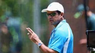 India vs South Africa 2015: Aleem Dar, Chris Broad named match referee, umpire for T20I, ODI series