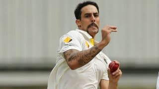 Ashes 2015: Mitchell Johnson looks to torment English batsmen yet again