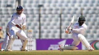 LIVE Cricket Score, Bangladesh vs England, 1st Test, Day 5 at Chittagong: England win by 22 runs