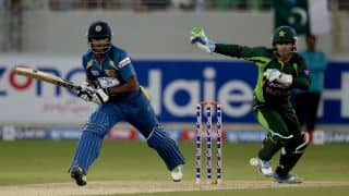 Pakistan aim to continue their good form