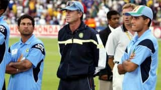 Sachin Tendulkar believes India would have won 2003 World Cup if played today