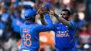 Bowlers won us the game: Virat Kohli