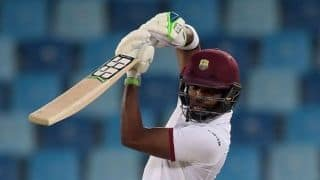 West Indies vs England, 2nd Test: West Indies bowled out for 306/10, a first-innings lead of 119 runs