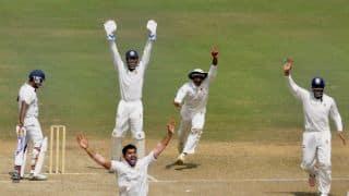 Ranji Trophy 2015-16: Assam gain 3 points in a hard-fought draw against Karnataka