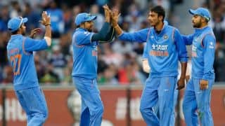 India look to plug loopholes as they take on England in 3rd ODI at Brisbane