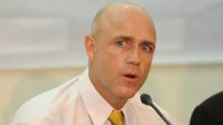 Richard Pybus named West Indies High Performance Director