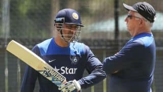 India coach prospects to be discussed in BCCI WC meeting on April 26