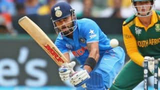 POLL: Who will win warm-up T20 tie between India A and South Africa?
