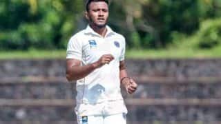 श्रीलंकाई क्रिकेटर पर कॉन्ट्रेक्ट गंवाने का खतरा, जानिए वजह