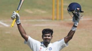 Madhya Pradesh top Group C; Odisha trail, Mumbai lead