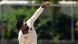 Ravindra Jadeja: Not Ravichandran Ashwin's responsibility alone to get wickets