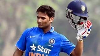 India vs England, 2nd T20I: Find out why should Rishabh Pant be included in playing XI