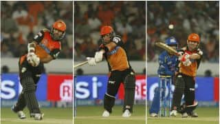 IPL 2014: Sunrisers Hyderabad need to shore up their batting to qualify for play-offs