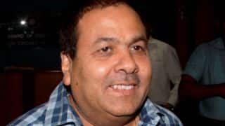 IPL Auctions 2014 to be held as per schedule: Rajeev Shukla