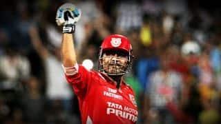 वीरू के तूफानी शतक से आज के दिन इकलौते IPL फाइनल में पहुंचा था पंजाब