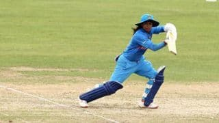 ICC Women's World T20 2018 semi-final: India leave out Mithali Raj for World T20 semi-final against England