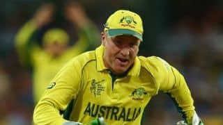 Brad Haddin announces ODI retirement: Twitter reactions