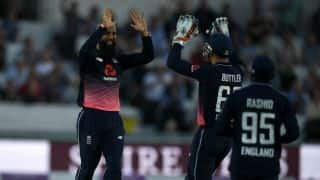 Moeen Ali's all-round show helps England take 1-0 lead over South Africa