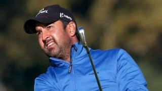Abu Dhabi HSBC Golf Championships: Shiv Kapur at eighth position