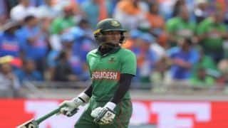 Shakib Al Hasan Could Make International Comeback On Sri Lanka Tour