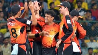 Live Updates: Lahore Lions vs Perth Scorchers