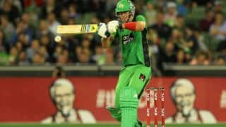 Perth win toss, elect to bat against Melbourne