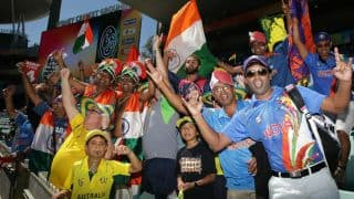 Australia vs New Zealand 2015 World Cup final: Indian cricket fans to support Blackcaps