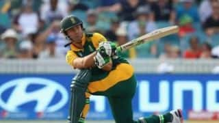 ICC WORLD CUP 2019: There's No AB de Villiers in the Team; Says Jonty Rhodes