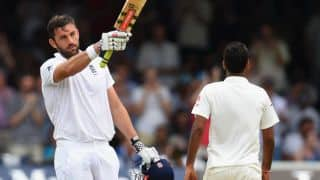 India, England share honours in see-saw morning session on Day Three at Lord's