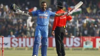India tour of South Africa 2013-14: Shikhar Dhawan confident of good show