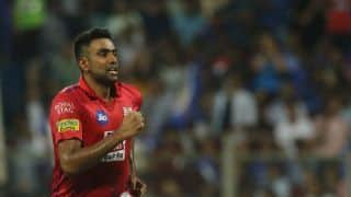 R Ashwin Likely to play for Delhi Capitals in IPL 2020