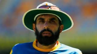 PCB wants Misbah-ul-Haq to retire following West Indies tour