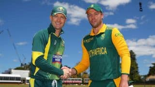 Australia vs South Africa, 1st ODI at Perth